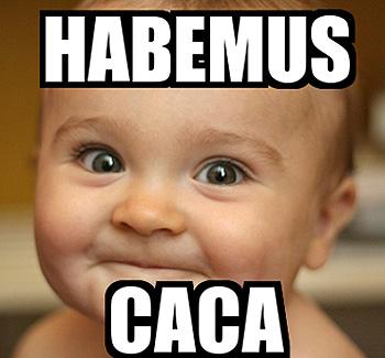 habemus-caca